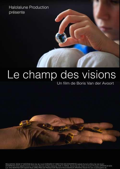 CHAMP DES VISIONS (LE)
