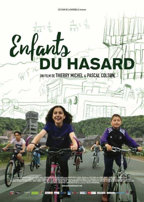 ENFANTS DU HASARD