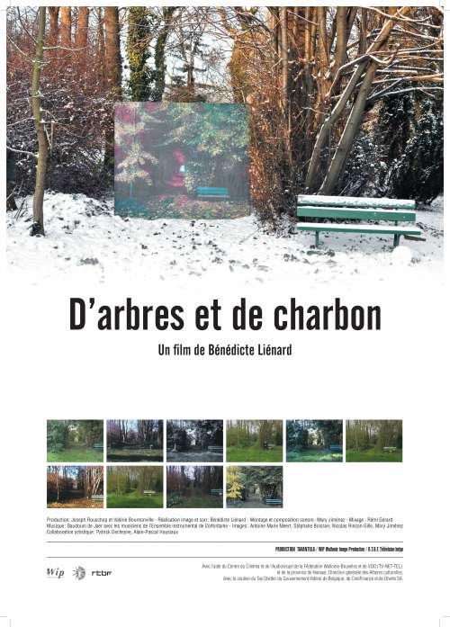 D'ARBRES ET DE CHARBON