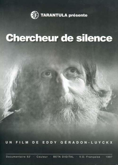 CHERCHEUR DE SILENCE