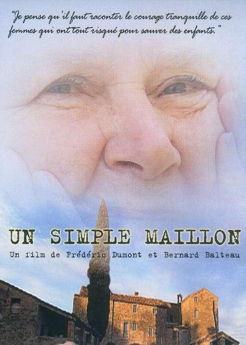 SIMPLE MAILLON (UN)