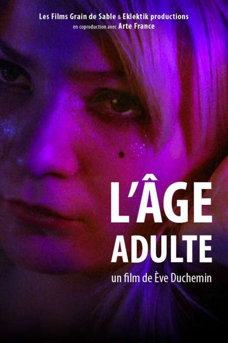 AGE ADULTE (L')