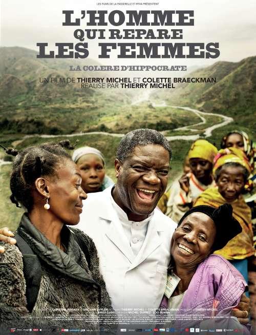 HOMME QUI REPARE LES FEMMES (L') – LA COLERE D'HIPPOCRATE