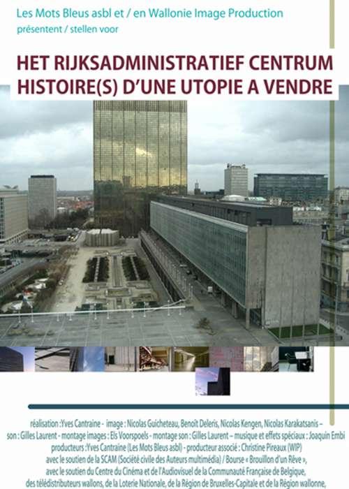 HISTOIRE(S) D'UNE UTOPIE A VENDRE