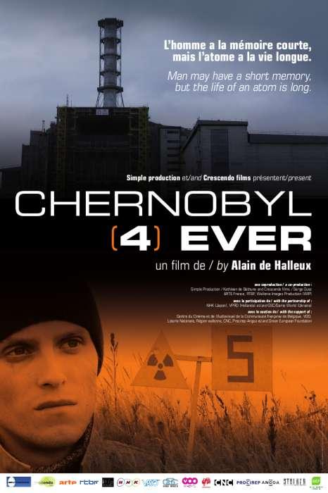 CHERNOBYL FOREVER