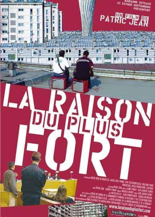RAISON DU PLUS FORT (LA)
