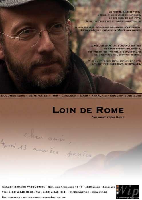 LOIN DE ROME