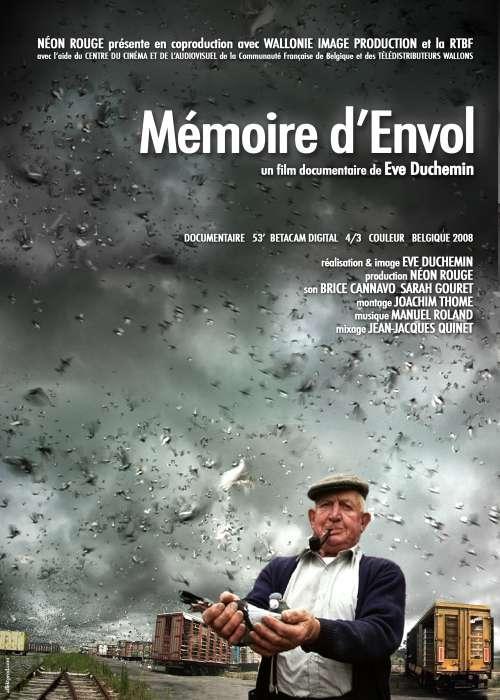 MEMOIRE D'ENVOL