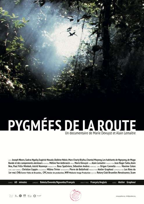 PYGMEES DE LA ROUTE