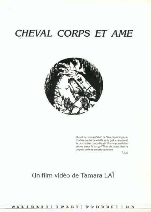 CHEVAL CORPS ET AME