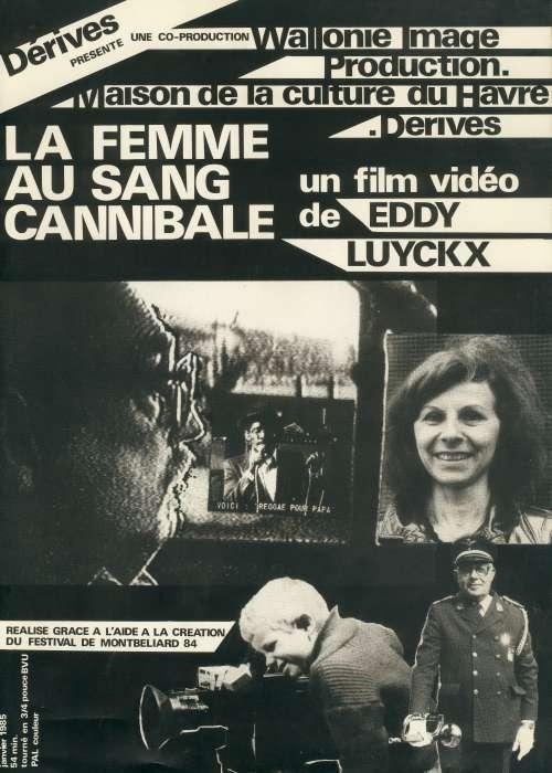 FEMME AU SANG CANNIBALE (LA)