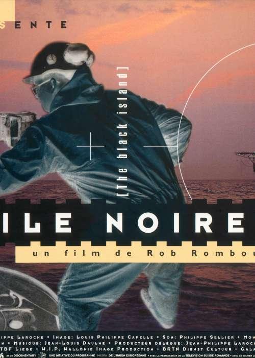 ILE NOIRE (L')