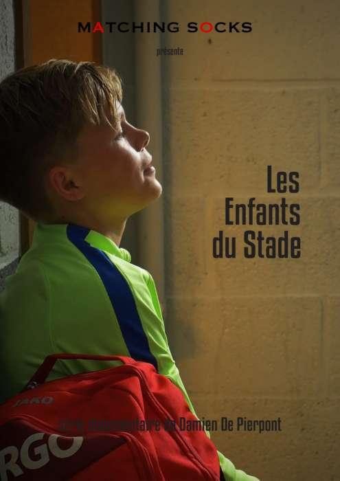 LES ENFANTS DU STADE (Série documentaire)